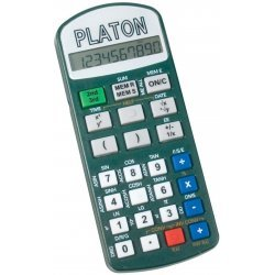 Platon Scientific Calculator