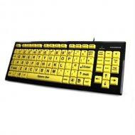 Keys-U-See Large Print Keyboard
