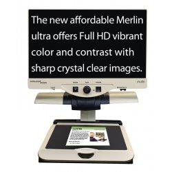 """Merlin HD Ultra 20"""""""