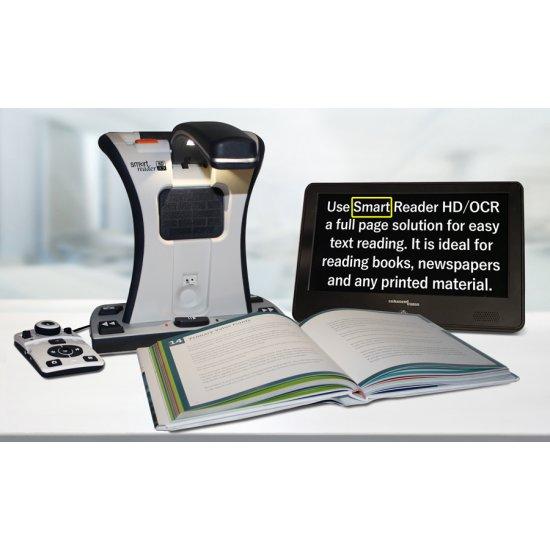 Smart Reader HD