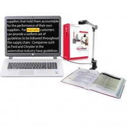 OpenBook and Pearl Camera Package