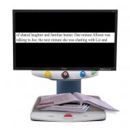 Topaz  XL HD Desktop Video Magnifier