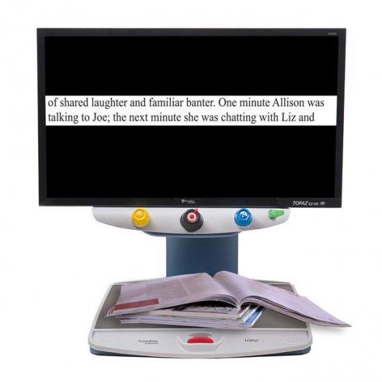 Topaz  XL HD Desktop Video Magnifier