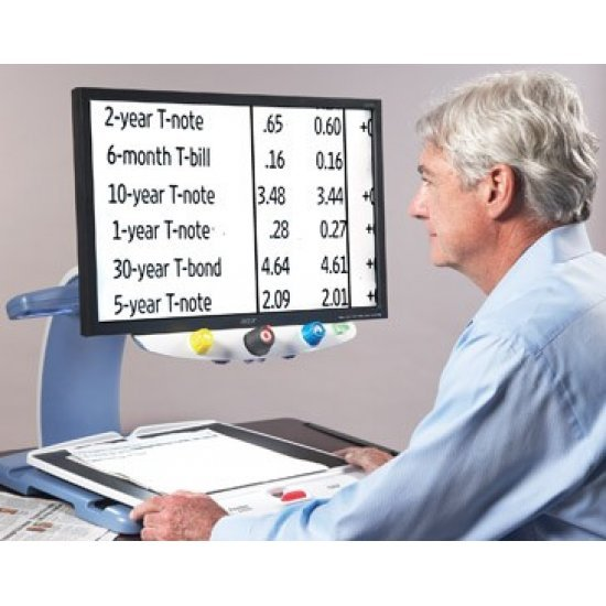 Topaz HD Desktop Video Magnifier