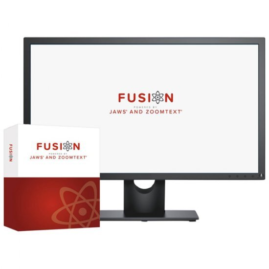 Fusion Professional Edition (includes next 2 upgrades)