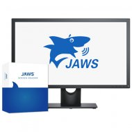 JAWS Home Edition Screen Reading Software for Windows