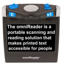 omniReader