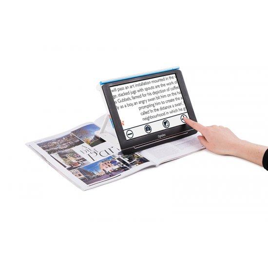 Compact 10 HD
