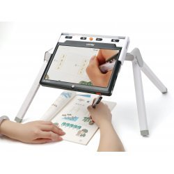 Looky 10 reading stand
